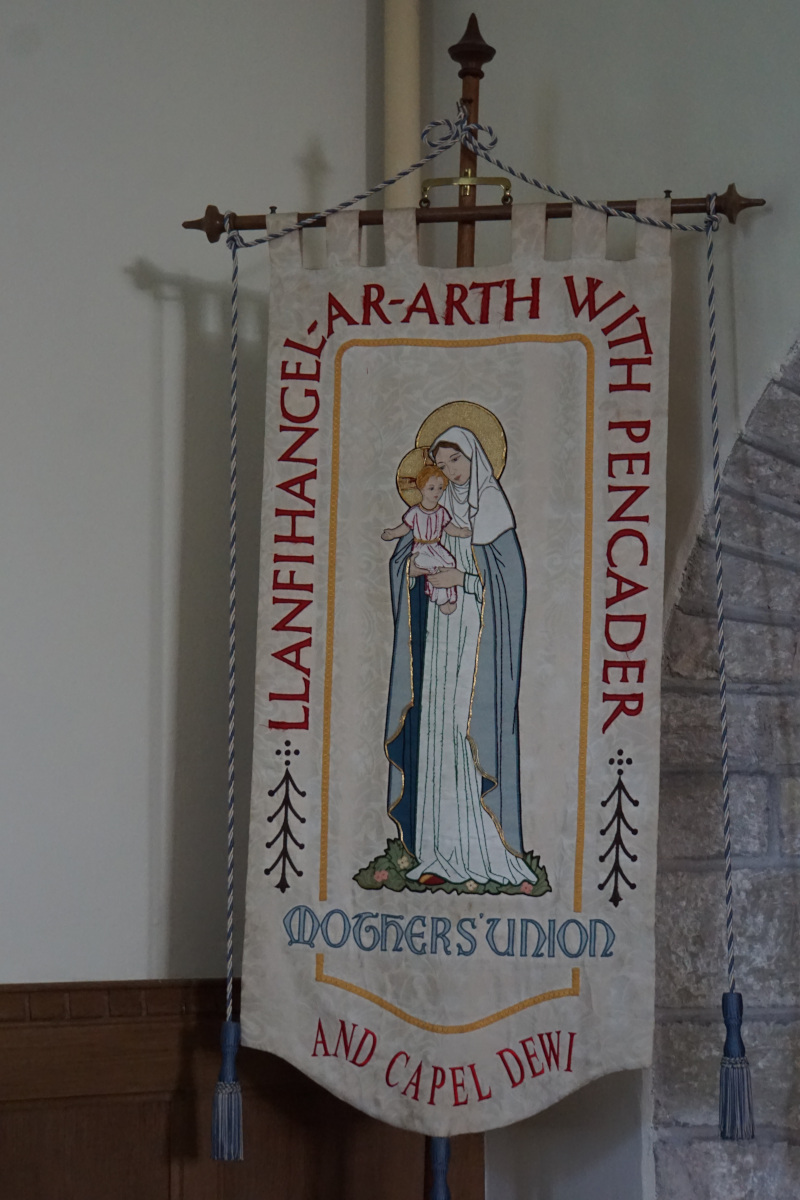 Mothers' Union St Michael's Church
